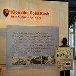Foto de Klondike Gold Rush National Historical Park