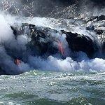 Foto di Lava Tree Tropic Inn
