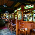 Olde Castle Bar, Donegal