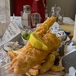 Amazing Fish & Chips!