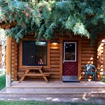 Photo de Cowboy Village Resort