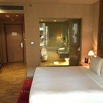 Photo de Radisson Blu Hotel New Delhi Dwarka