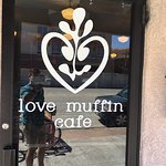 Love Muffin Cafe Foto