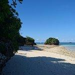 Kabira Bay Photo