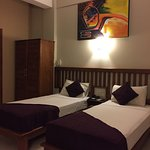 Photo de Port View City Hotel