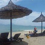 Photo de Palm Garden Beach Resort & Spa