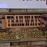 Foto de Trailways Bar & Grill