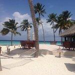Photo de Veligandu Island Resort & Spa