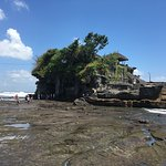 Photo de Tanah Lot Temple