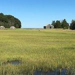 Salt Pond Visitor Center Foto