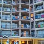 Foto Luna Hotel