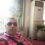 Foto de Orient Express Hotel