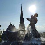 Photo de Gefionspringvandet