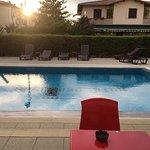 Foto de Hotel dei Vicari