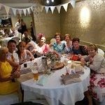 Foto de The Longlands Inn & Restaurant