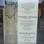 Duftmuseum im Farina-Haus Foto