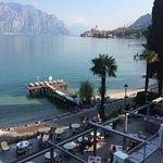 Beach Hotel Du Lac Foto