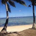 Foto de Bedarra Beach Inn
