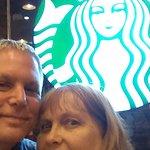 We love HK Starbucks!