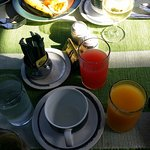 Scrumptious Breakfast
