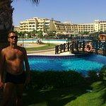 Foto di Steigenberger Al Dau Beach Hotel