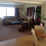Foto de Hilton Dublin Airport Hotel