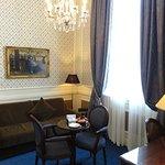 Hotel Heritage - Relais & Chateaux ภาพถ่าย
