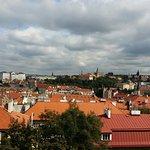 Photo de Vyšehrad