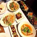 Regional Thai Taste - Reigate