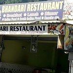 Cafe Rishikesh
