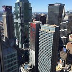 Hyatt Times Square New York Foto