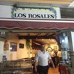 Photo de Los Rosales