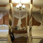 Photo de Love BalI Hotspring Resort