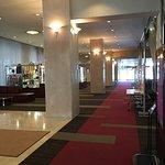 ANAホテル 1階ロビー 内観