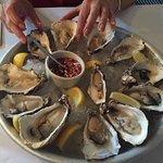 Hmmmmmm oesters