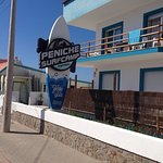 Peniche Surf Camp Foto