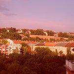 Photo de Mercure Budapest City Center