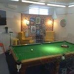 Nice Snooker / Pool Table