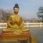 Big Buddha Foto