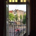 Photo of Amsterdam Wiechmann Hotel