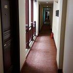 Photo de La Dolce Vita Hotel