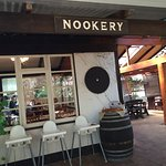 The Nookery Cafe صورة