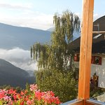 Gasthaus zum Weissen Kreuz Foto