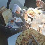 Photo of Golden Sunset Cafe