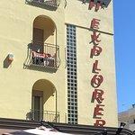 Foto de Hotel Explorer
