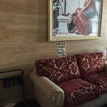 Grand Hotel Belorusskaya Foto