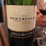 Rosso di Montefalco di Arnaldo Caprai