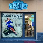 Cerasella Sciambola AperiPizza