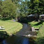 Domaine du Moulin d'Asselborn Photo