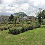 Hershey Gardens
